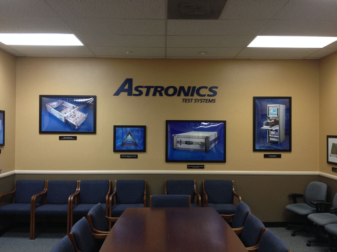 Astronics Conference Room