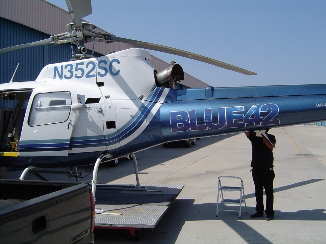 Commercial Aviation Graphics