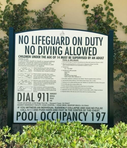 Pools and Rules