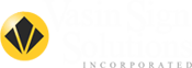 Vasin Sign Solutions